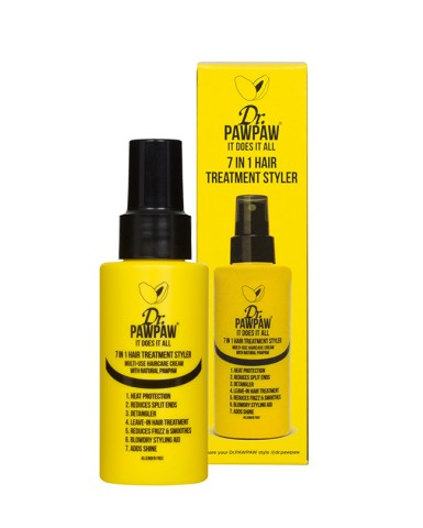 DR PAWPAW - Hair Spray 7 in 1 100ml