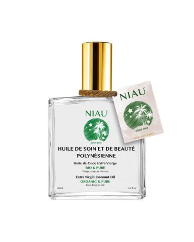 NIAU Oil of Beauty