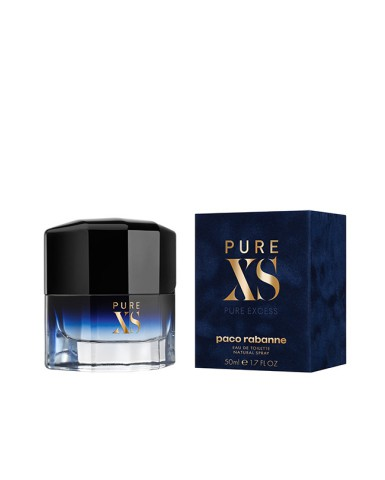 PACO RABANNE - Pure XS  EDT 50ml