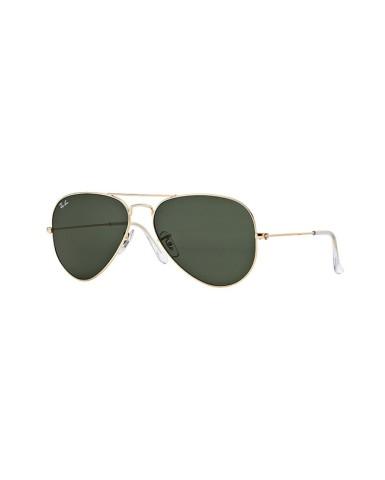 RAYBAN -  Aviator sunglasses