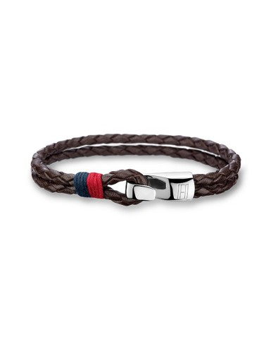 TOMMY HILFIGER - Bracelet homme Cool Core