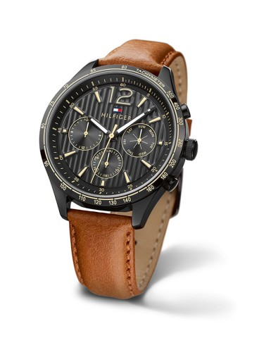 TOMMY HILFIGER - Montre Casual Sport
