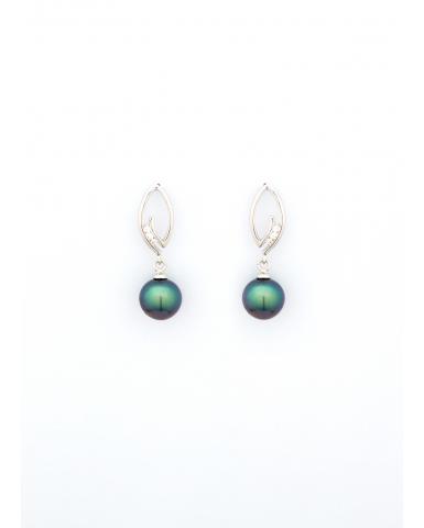 OVERSEAS- ELEGANCE earrings