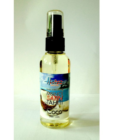 Coconut Monoi Satin 75ml