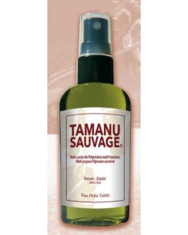 Rau Hotu, Tamanu Sauvage - 60 ml