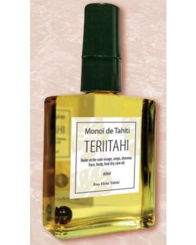 Rau Hotu Monoï Teriitahi - 60 ml