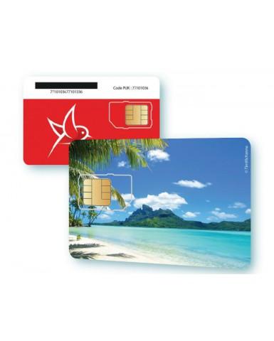 VINI TRAVEL CARD