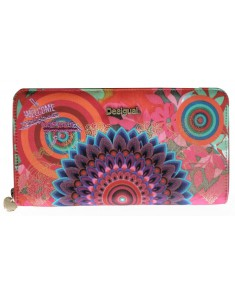 DESIGUAL GRAND PORTEFEUILLE- NEW