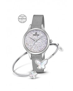 FESTINA - Set montre et bracelet Mlle Watch