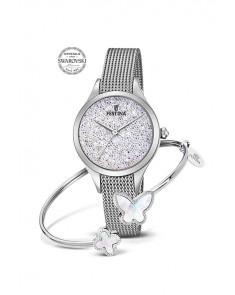 FESTINA - Set montre et bracelet Mlle Watch