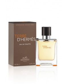 HERMES - Terre d'Hermès EDT 50ml