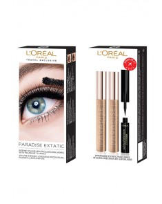 L'OREAL PARIS - Duo Mascara + eyeliner