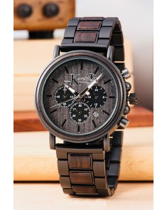 KAWATI Wooden watch