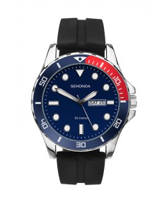 SEKONDA - Men Watch