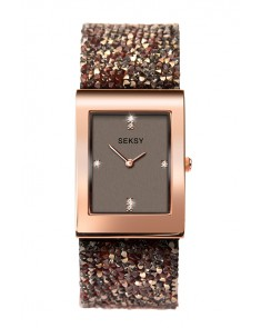 SEKSY -  Shiny woman watch