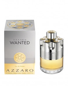 Azzaro Wanted – eau de toilette, 100 ml