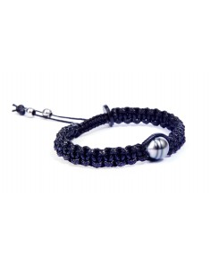REREATA - Aito Pearl bracelet for man