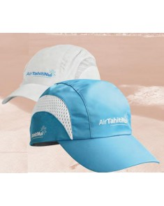 Embroidered ATN cap, cotton and polyester