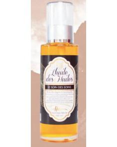 Heiva Tahiti l'huile des huiles - 100 ml