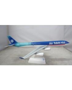 AIR TAHITI NUI AIrbus A340 model plane