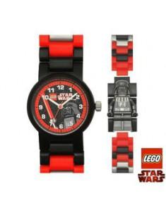 Montre Star Wars Dark Vador LEGO
