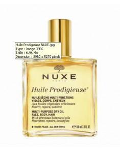 NUXE-HUILE PRODIGIEUSE 100ML