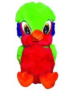 VIK'URA, the Polynesian perroquet